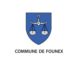Blason de la commune de Founex qui redirige vers le site de la commune de Founex